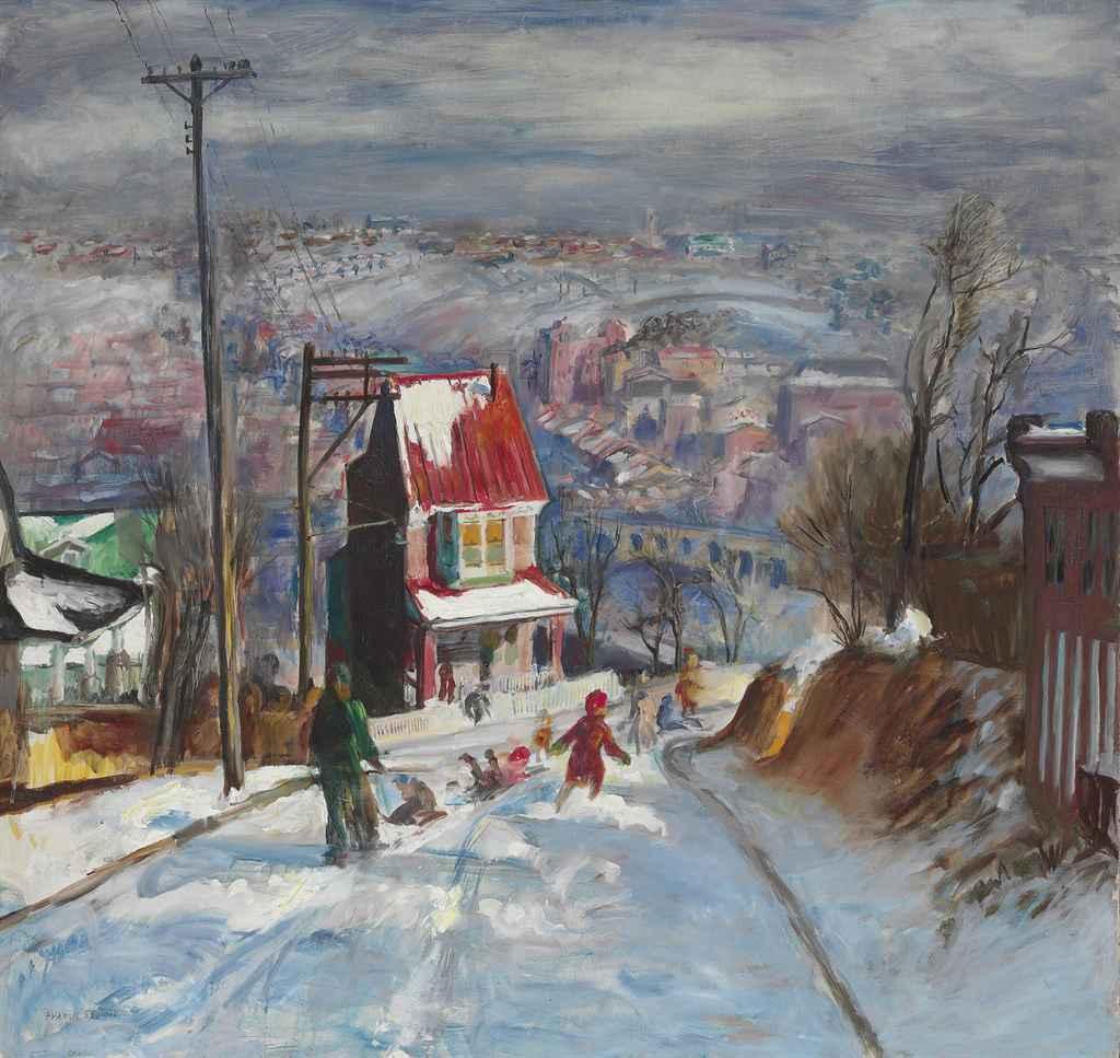 Francis Speight (1896-1989)