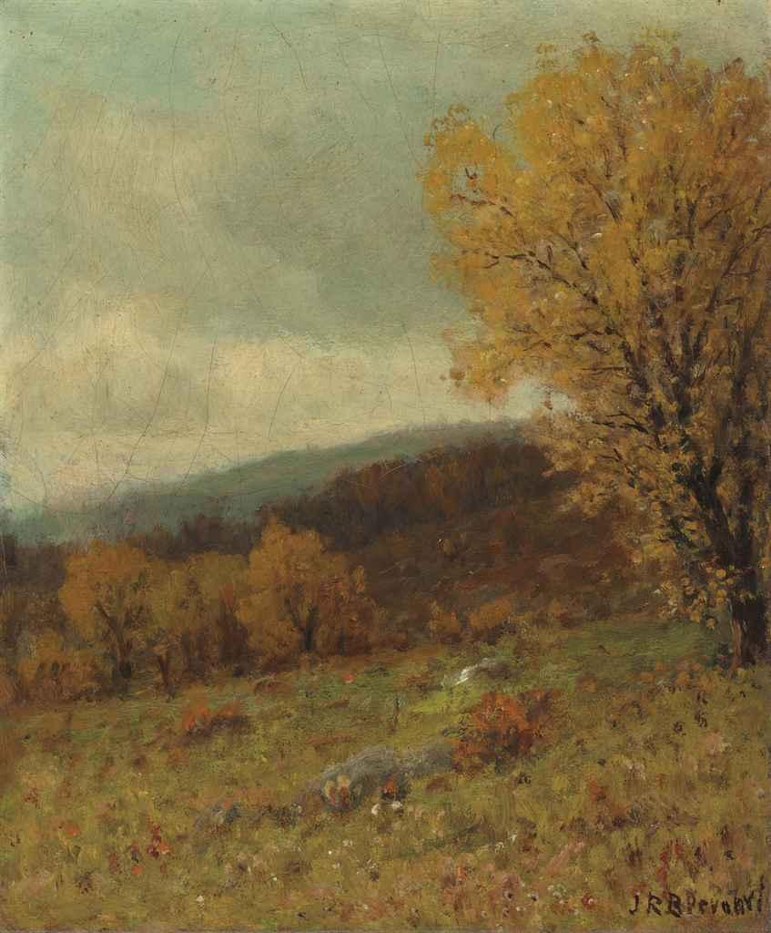 James Renwick Brevoort (1832-1