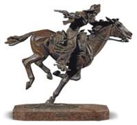 'Pony Express II'