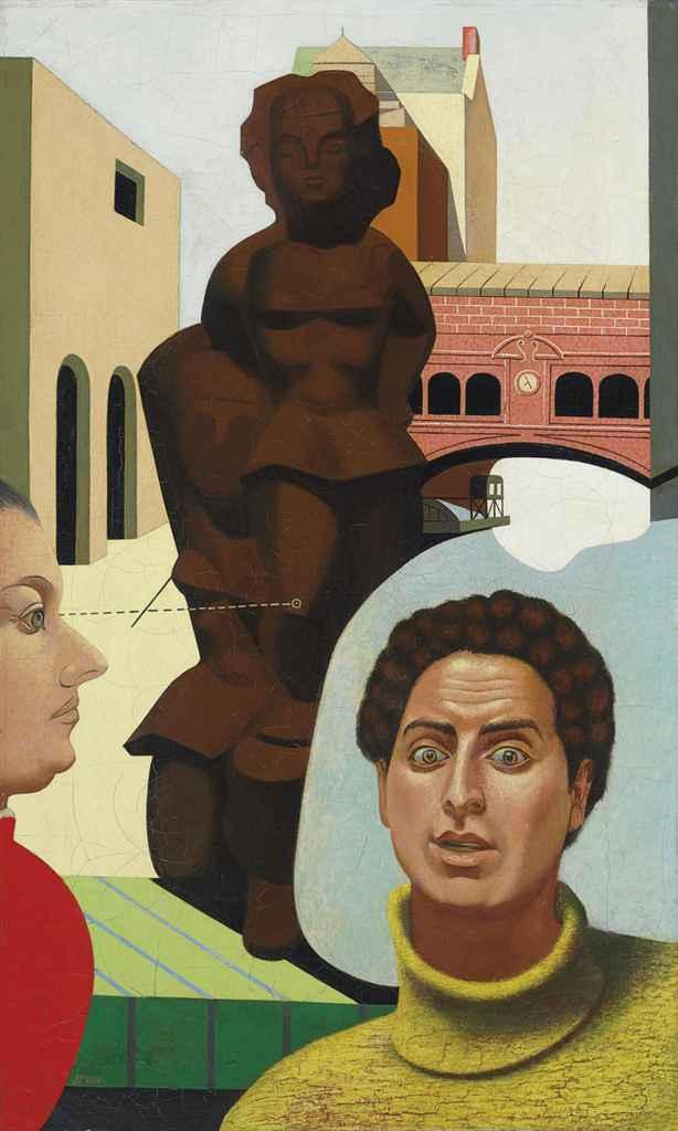 Francis Criss (1901-1973)