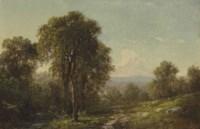 Shandaken Hills, Ulster County, New York