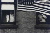 Parade - Hoboken, New Jersey, 1955