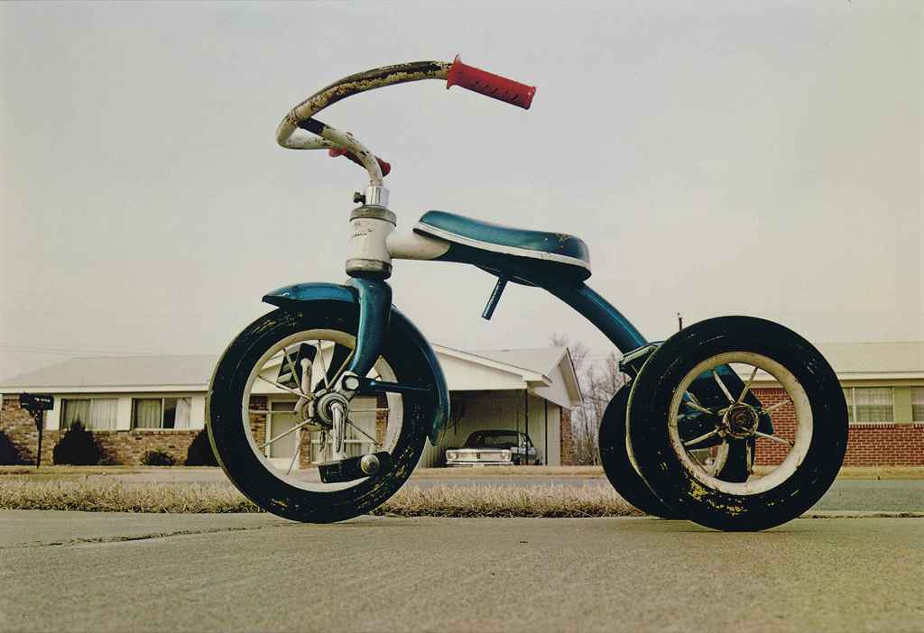 Memphis (Tricycle), c. 1969-1970