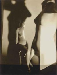Montage (Nue), 1929