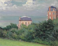Villas à Villers-sur-Mer