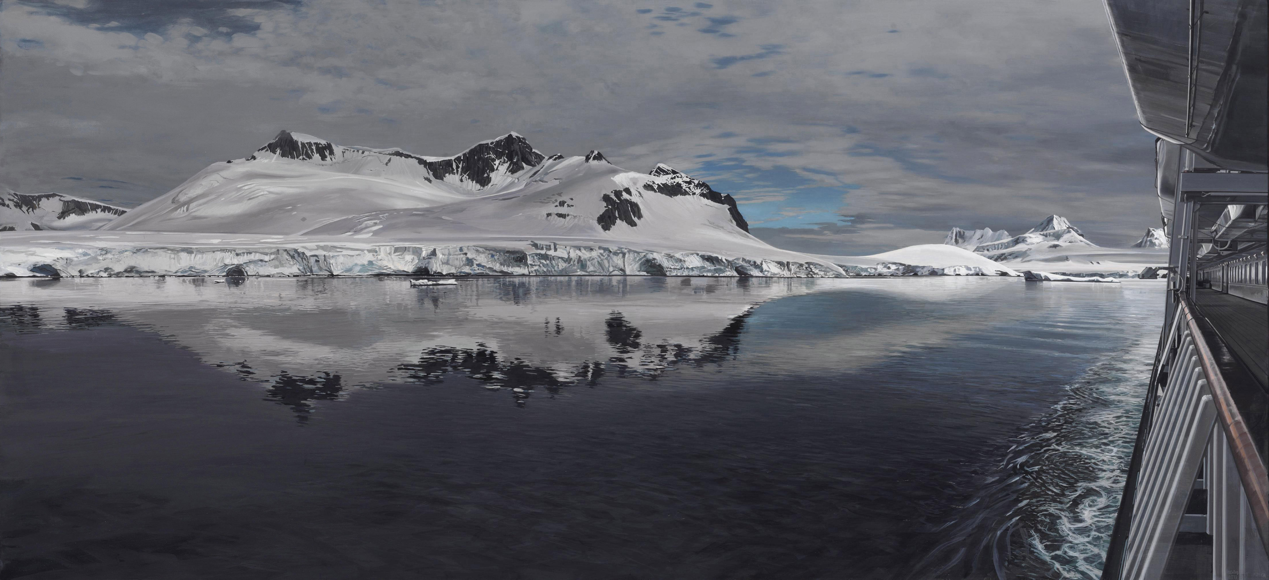 Antarctica VI