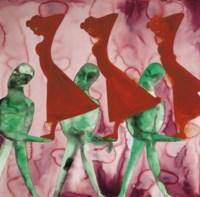 Amalfi: Dancing Girls