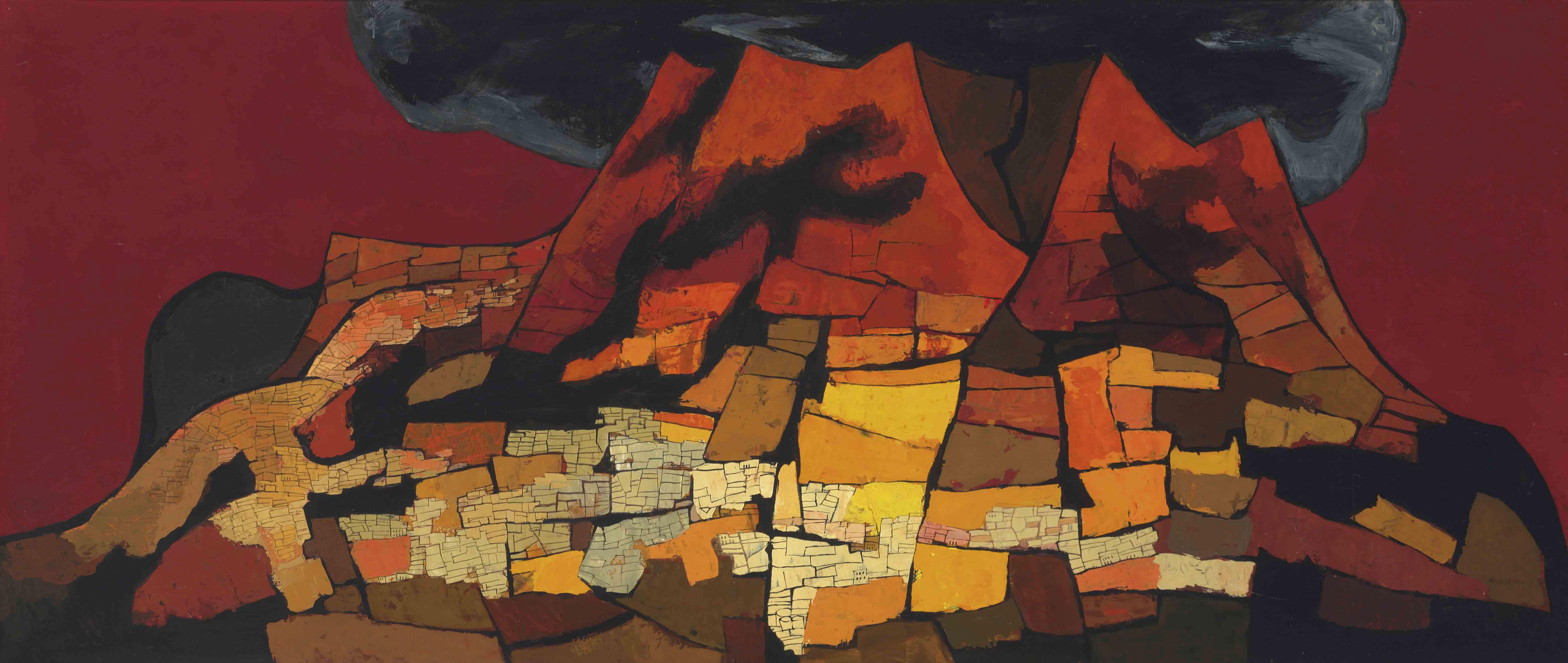 Quito en rojo