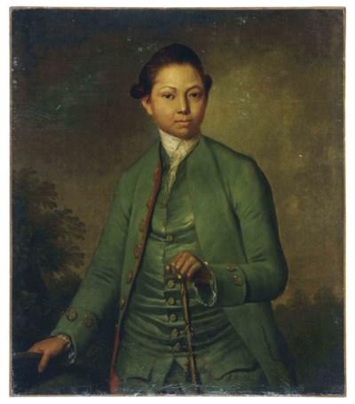 J. Schult (German, 18th Centur