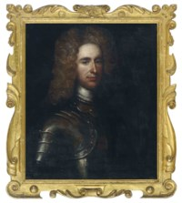 Portrait of Sir John Henderson of Fordell