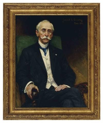 Georges A.L. Boisselier (FRENC