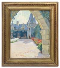 Chateau Rochefort-en-Terre