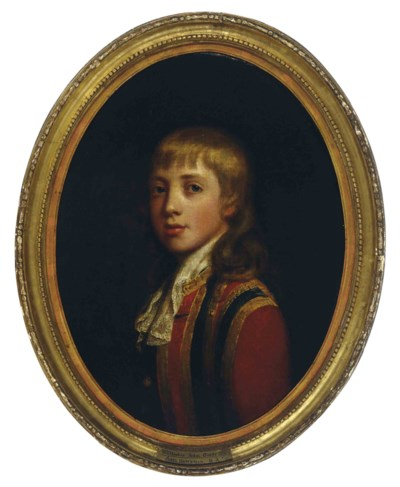 Attributed to John Downman (BR