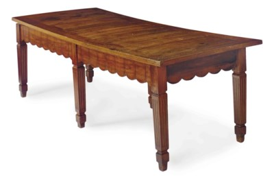 A CONTINENTAL FRUITWOOD REFECT