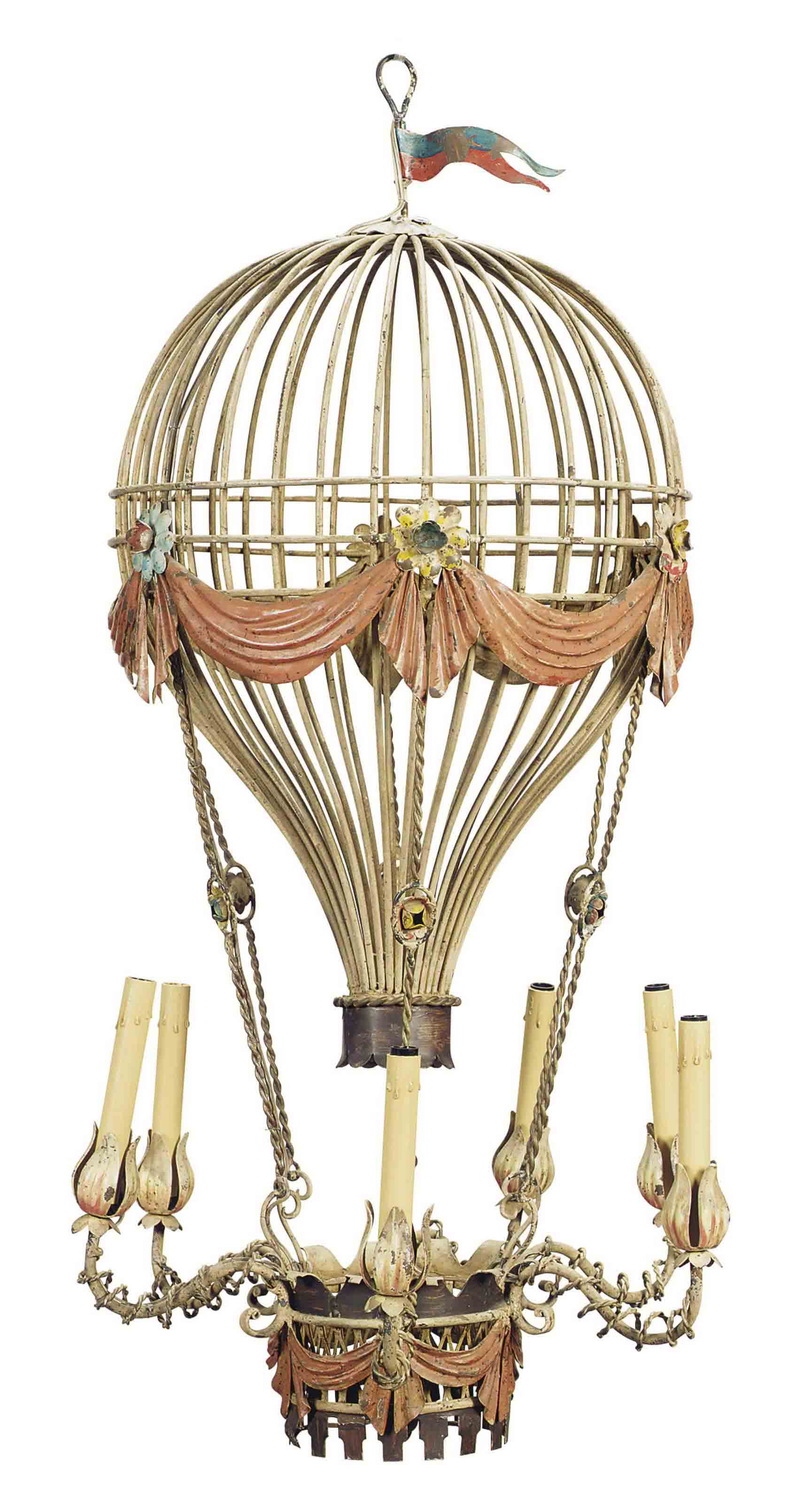hot lights paper all with mobile japanese lit a made has air balloon sparkled ball mini from chandelier up the