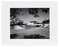 Richard Neutra, Von Steinberg Residence, 1947