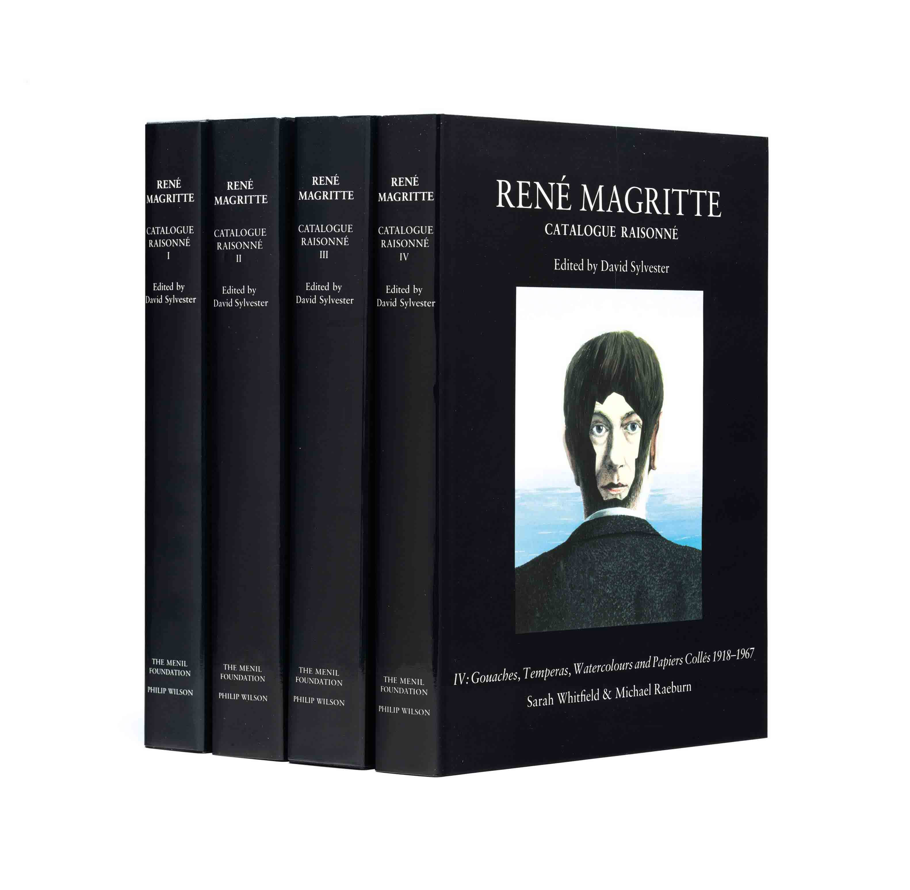 [MAGRITTE, René (1898-1967)].