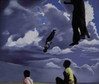 Fly the Sky