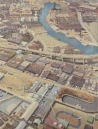 Industrial Area, Queens