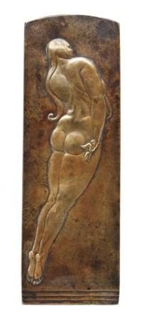 Bas-relief (Woman)