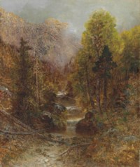 Woodland Brook
