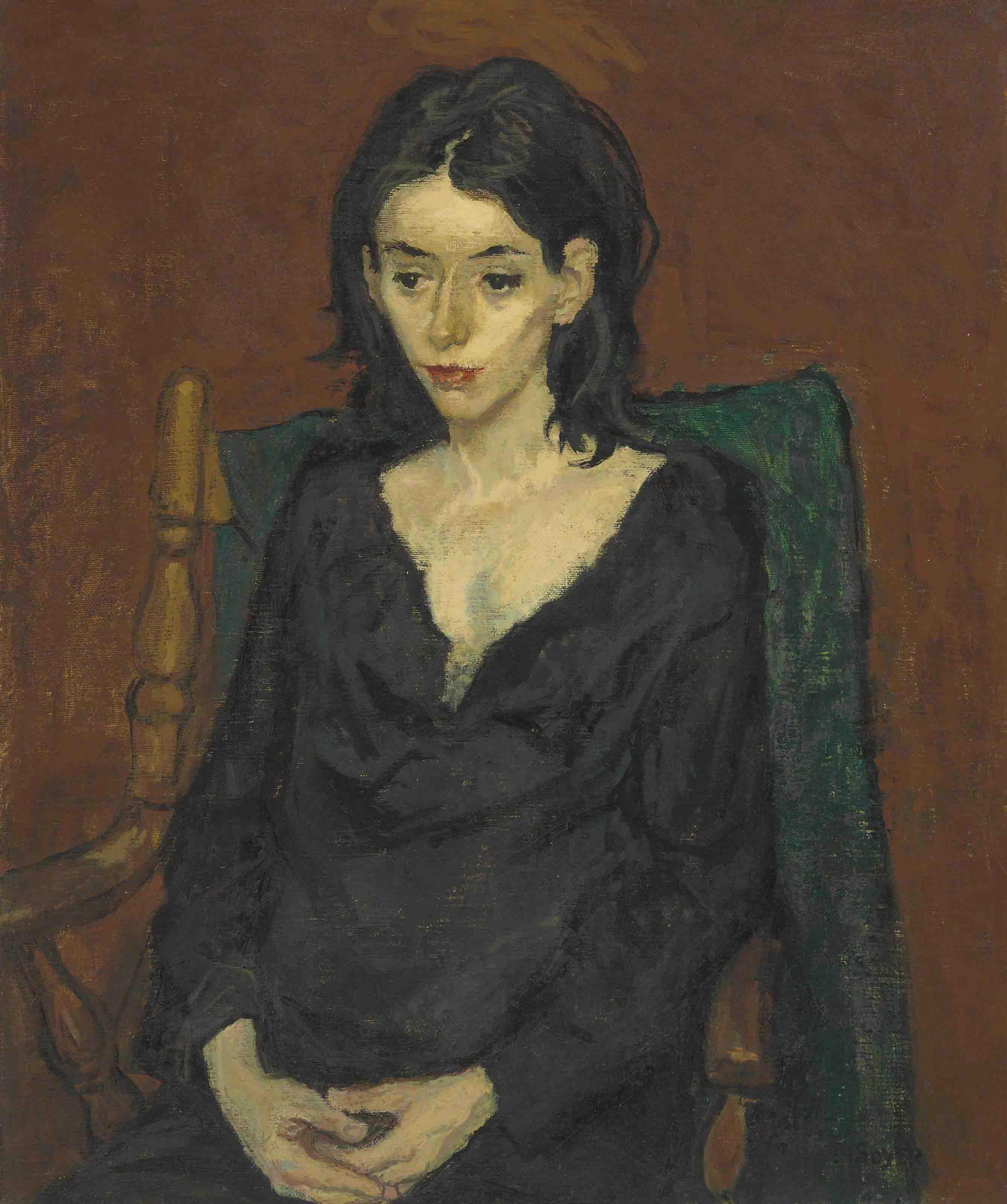 Adele Tefft (Gypsy)