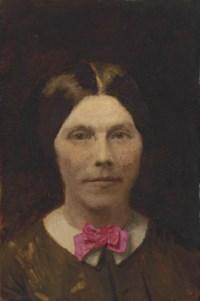 Mrs. Samuel Hall Williams (Abigail Swing)
