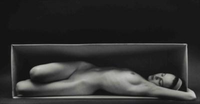 RUTH BERNHARD (1905-2006)