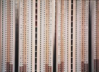 Architecture of Density, Hong Kong, #23, 2003-2004