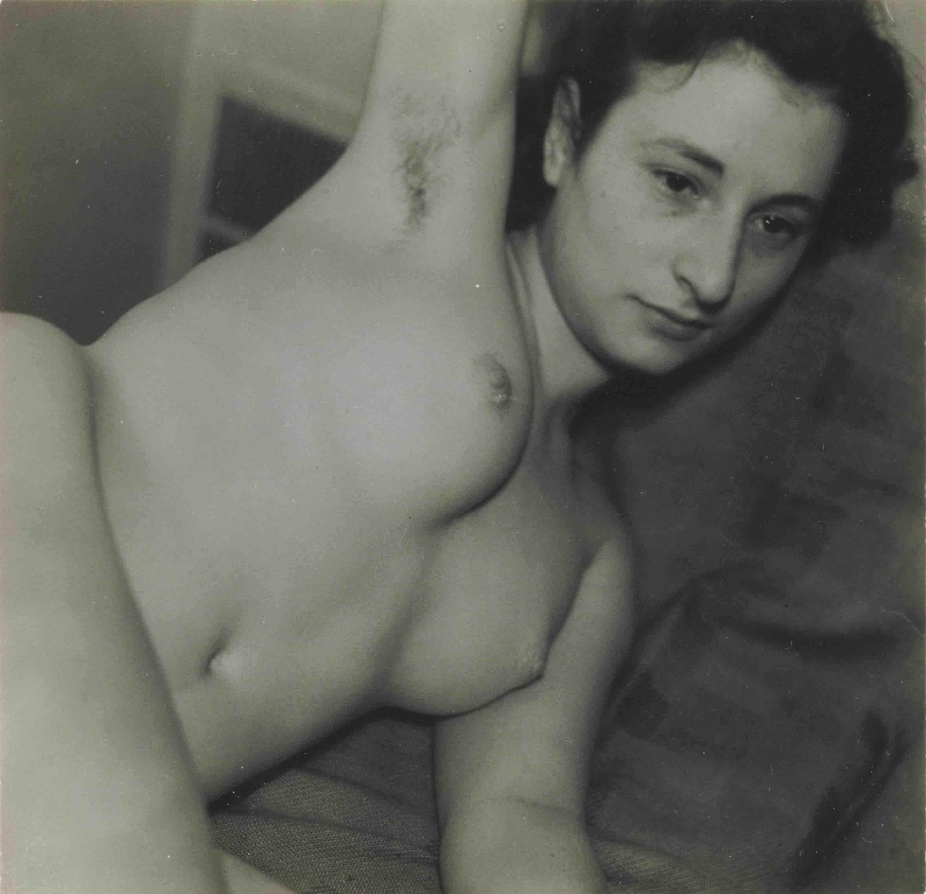 Nude, 1932