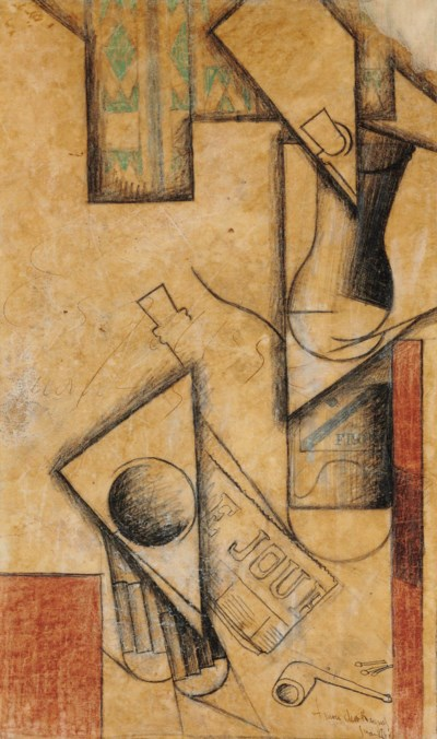 Juan Gris (1887-1927)