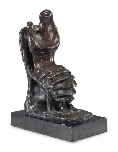 Henry Moore (1898-1986)