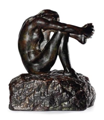 Auguste Rodin (1840-1917)