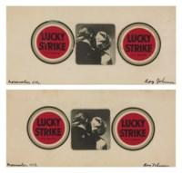 Untitled (Lana Turner Lucky)