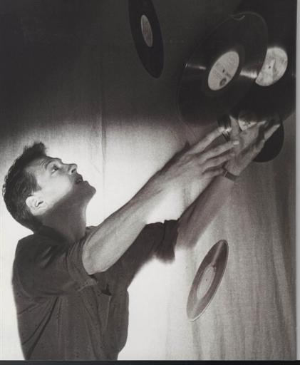 CHRISTIAN MARCLAY (b. 1955)