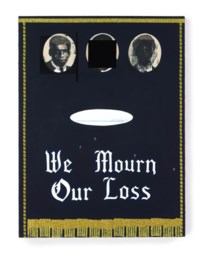 We Mourn Our Loss #3