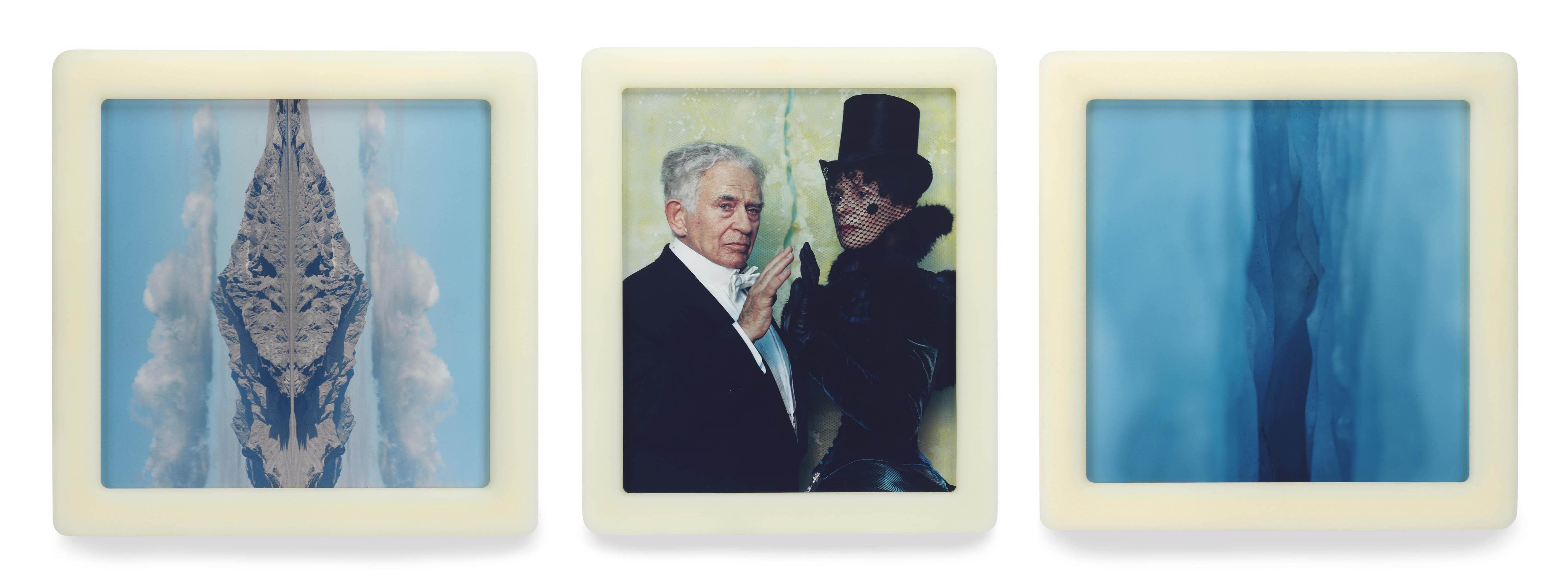 Cremaster 2: Genealogy