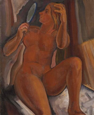 Domingo Ravenet (Cuban 1905-19