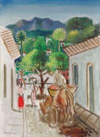 Paisagem em Barbacena