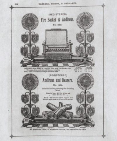THOMAS JECKYLL (1827-1881)