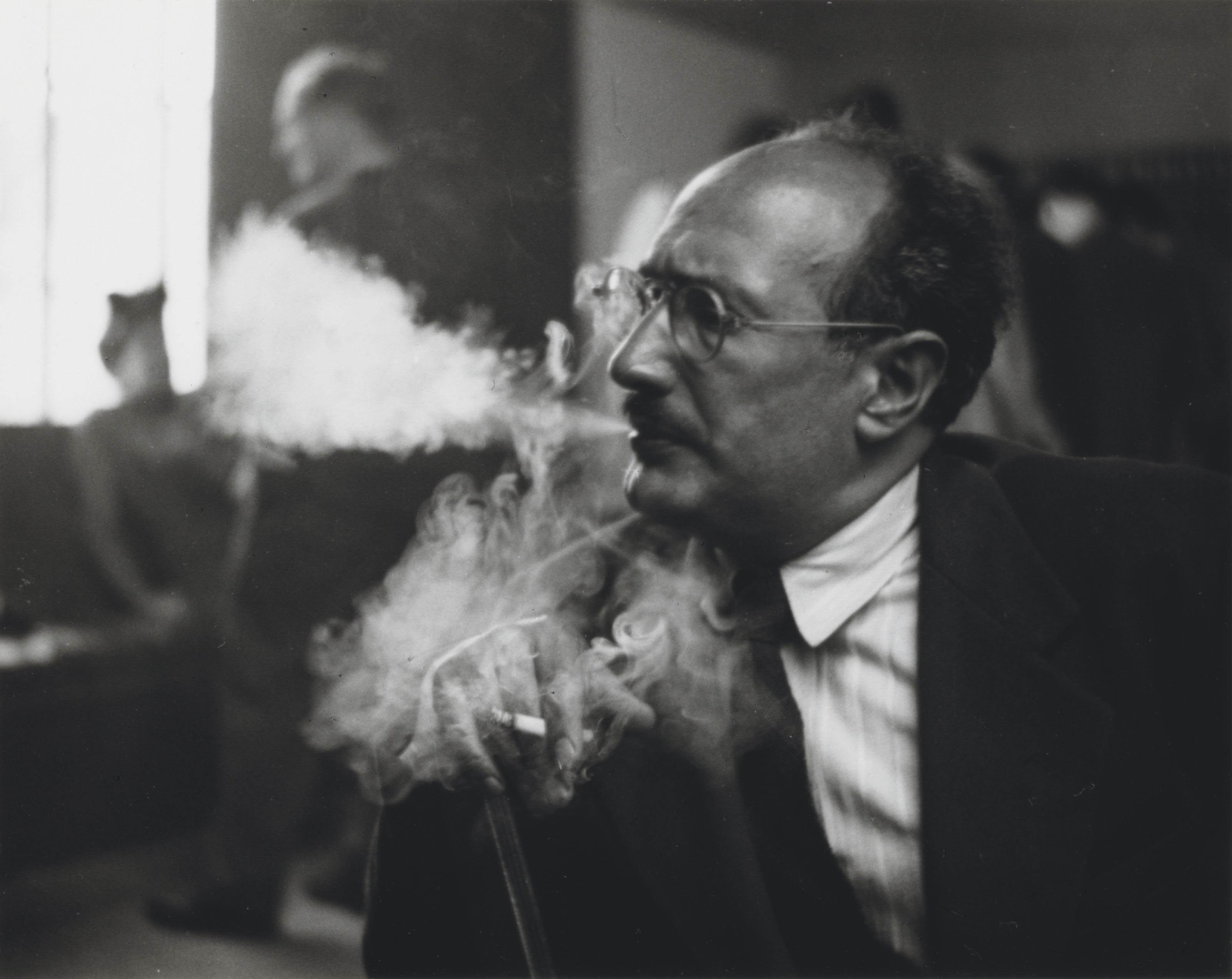 Mark Rothko, California School of Fine Arts, 1949-1950