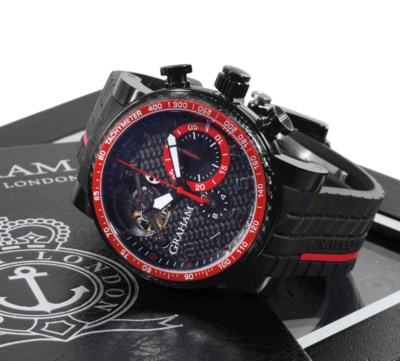 Graham. A Limited Edition Stai
