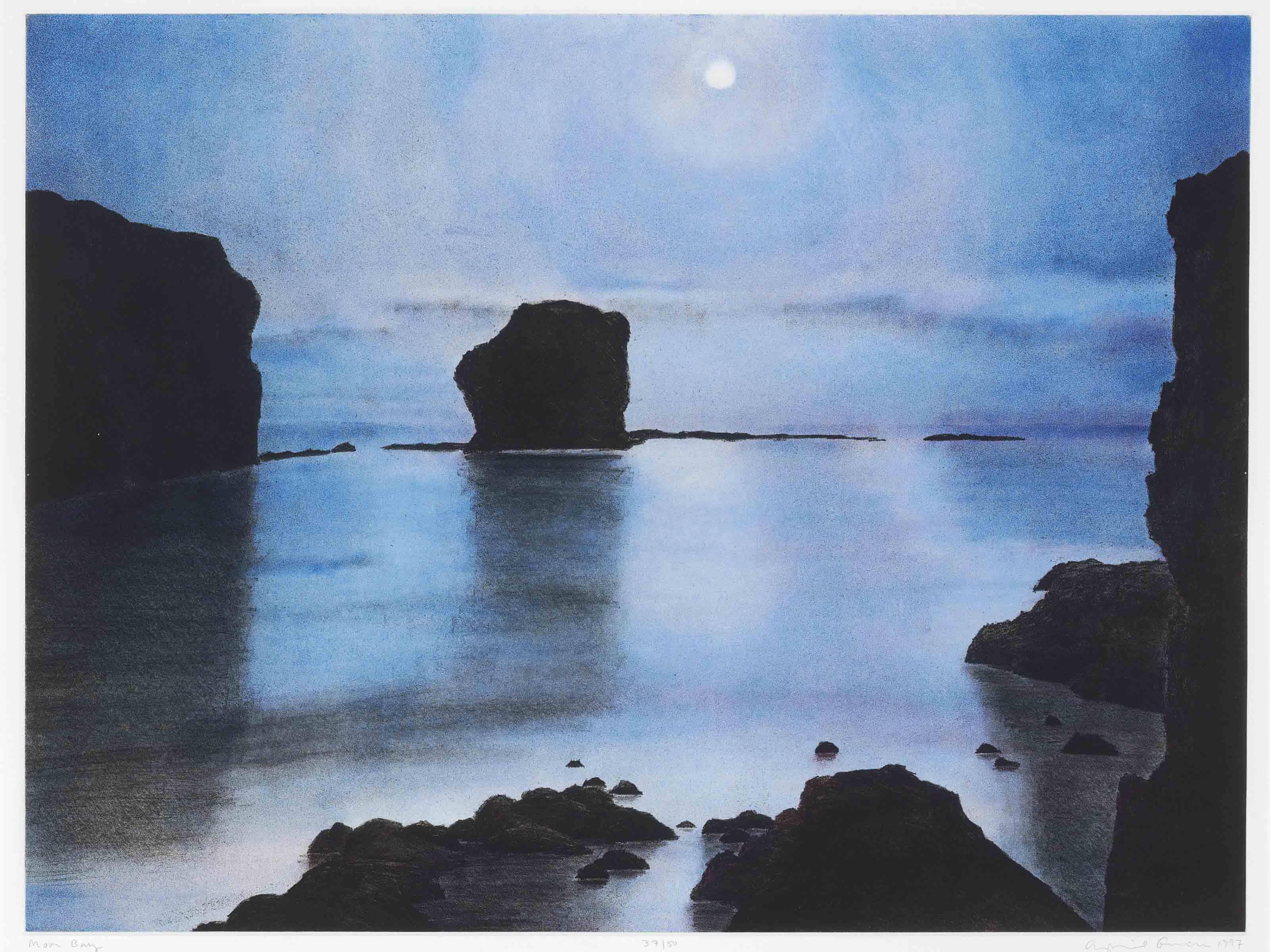 Moon Bay