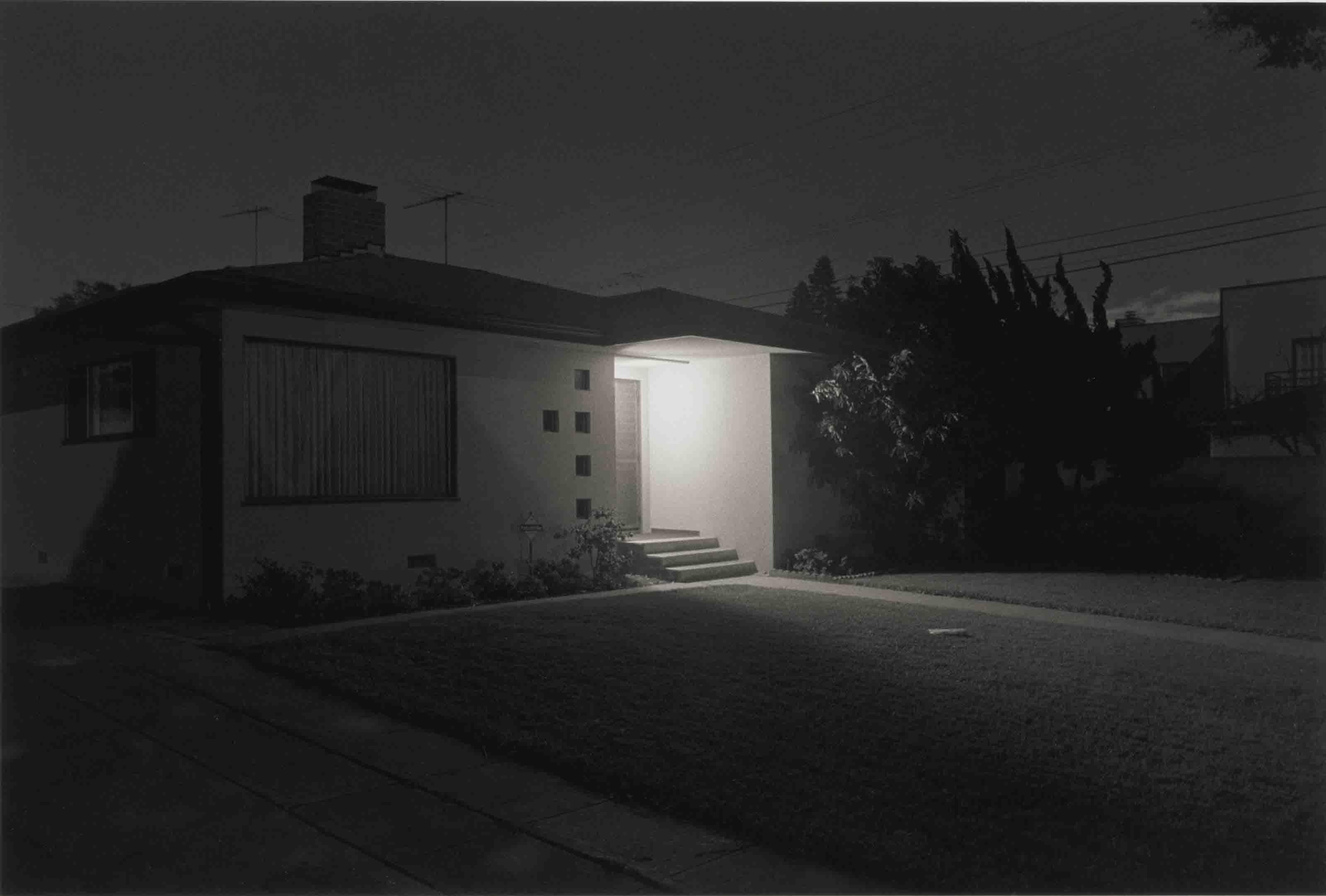 Night Walk No. 28, Los Angeles, 1995