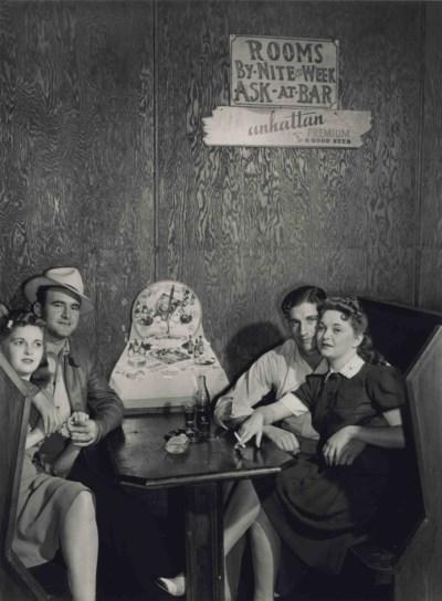 MARION POST WOLCOTT (1910-1990