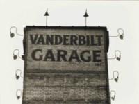 Vanderbilt Garage, 1924
