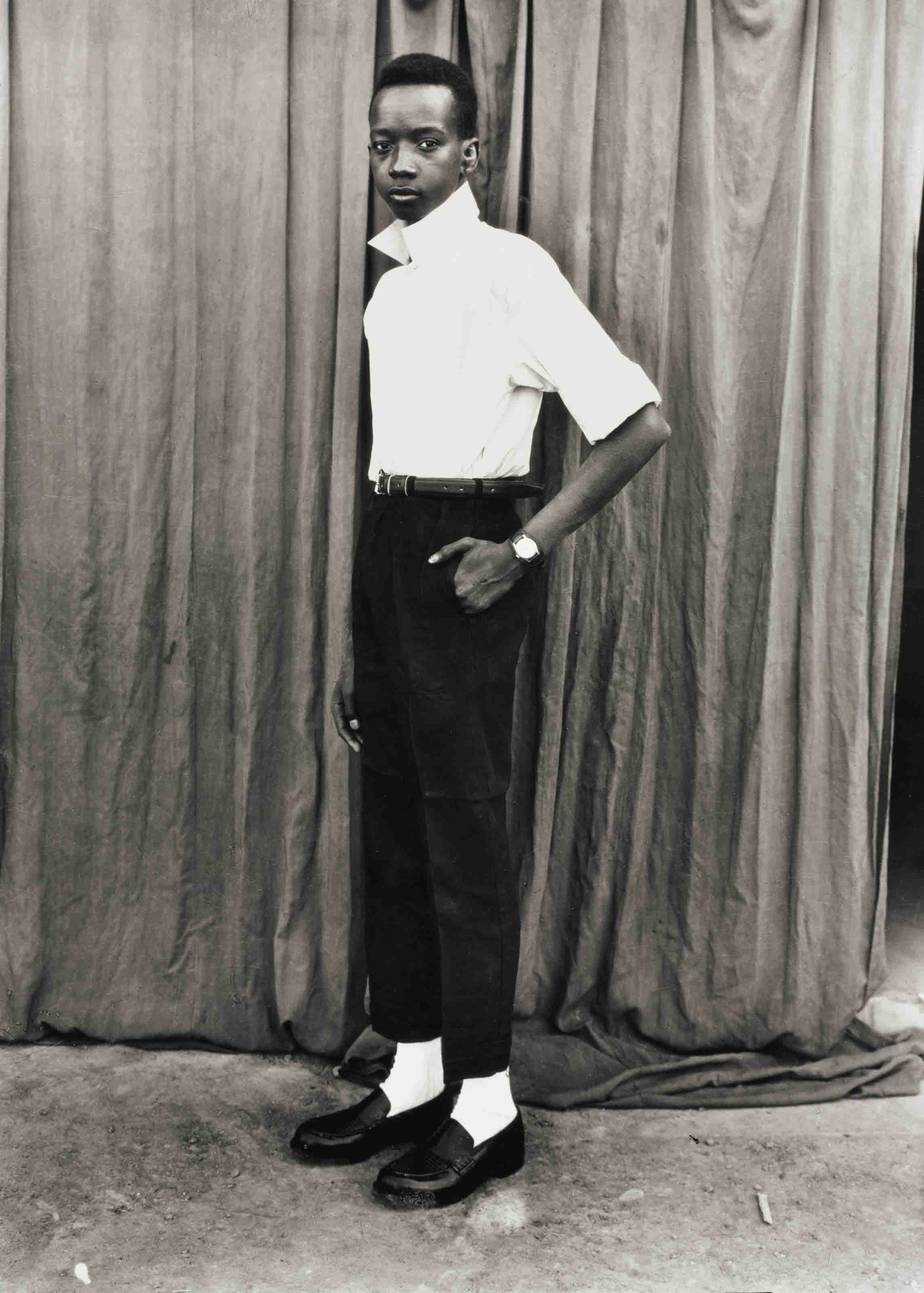 Untitled, 1952-1955