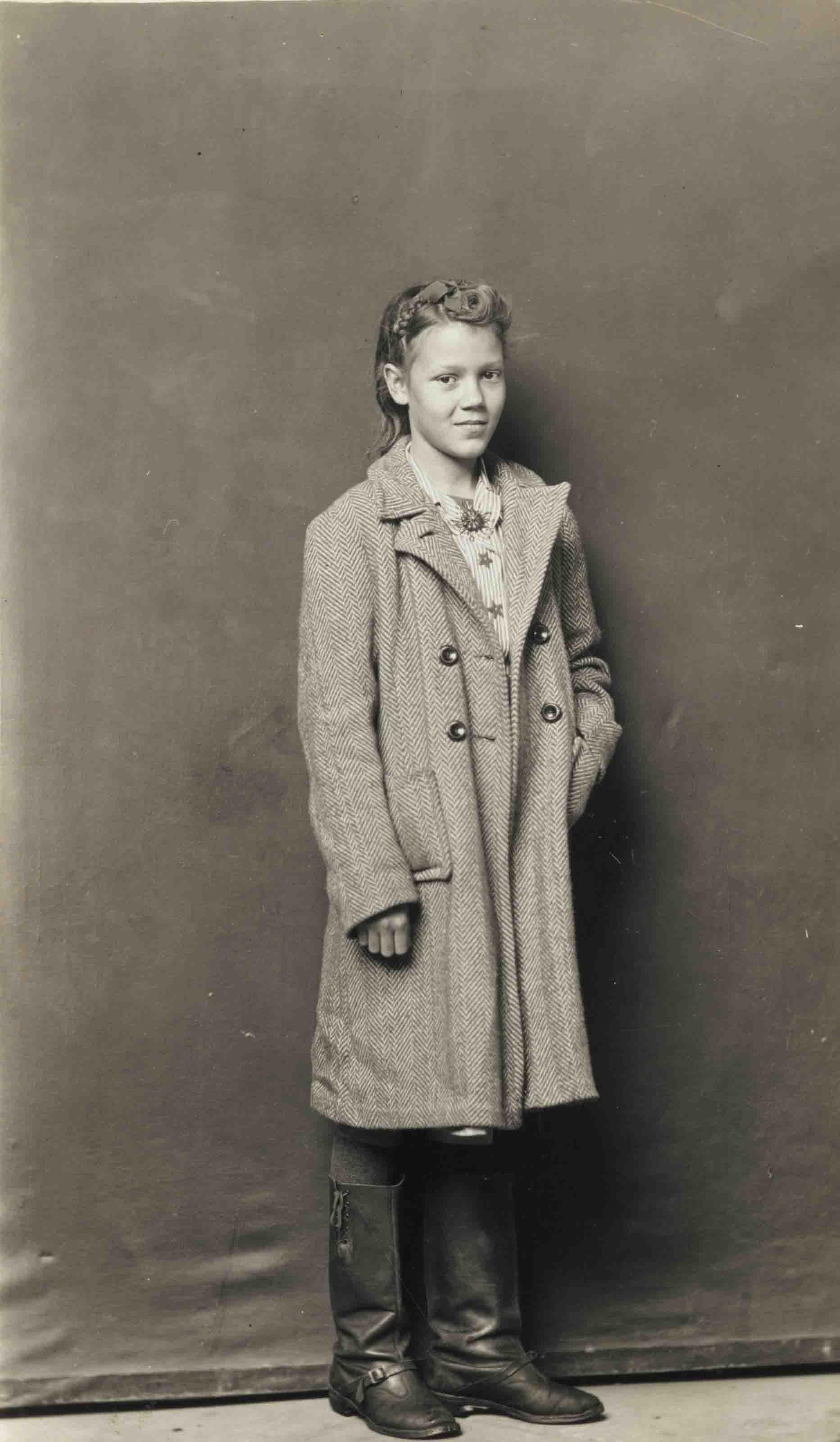 Heber Springs, Arkansas c. 1940-1945