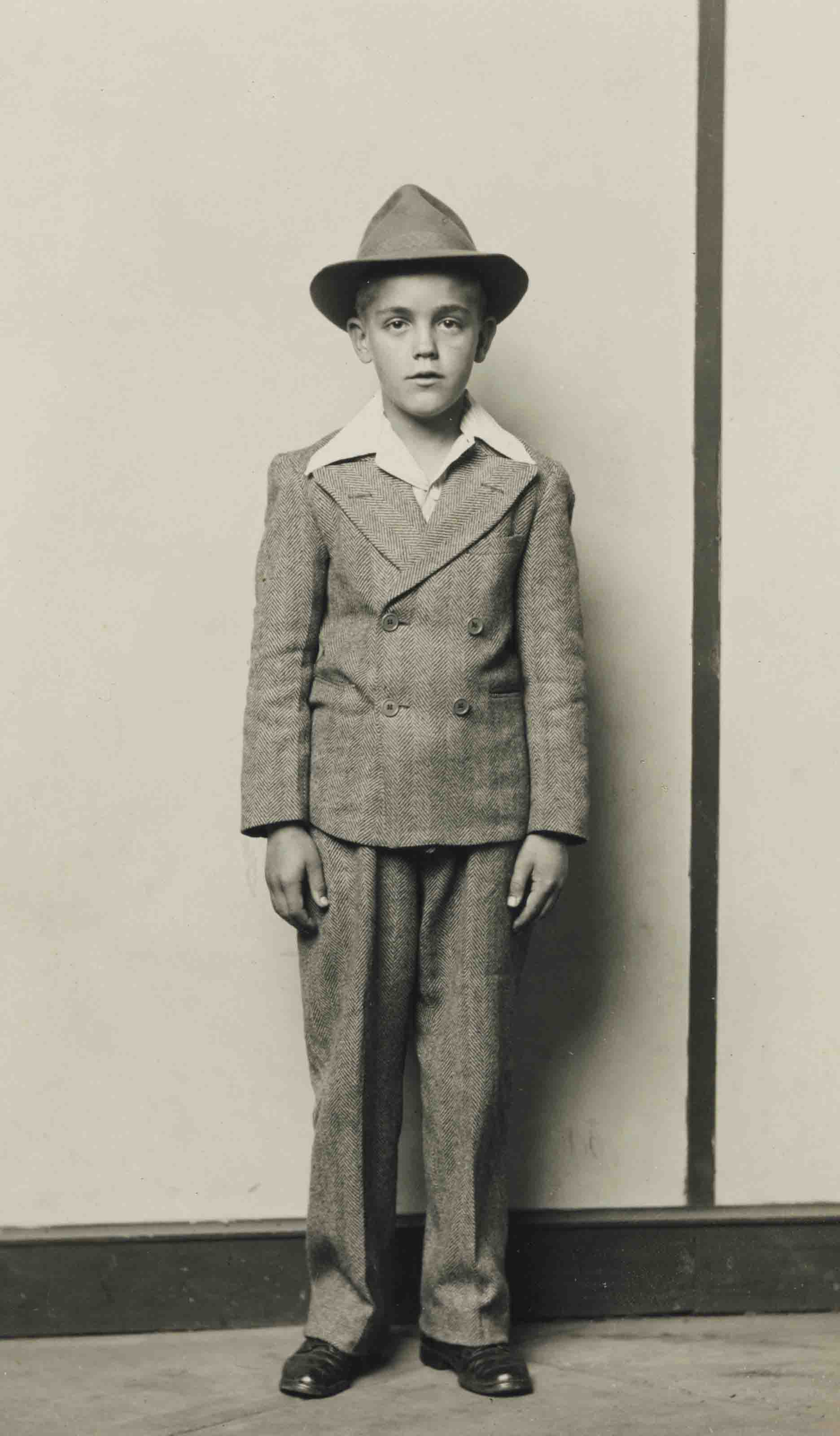 Heber Springs, Arkansas, c. 1940-1945