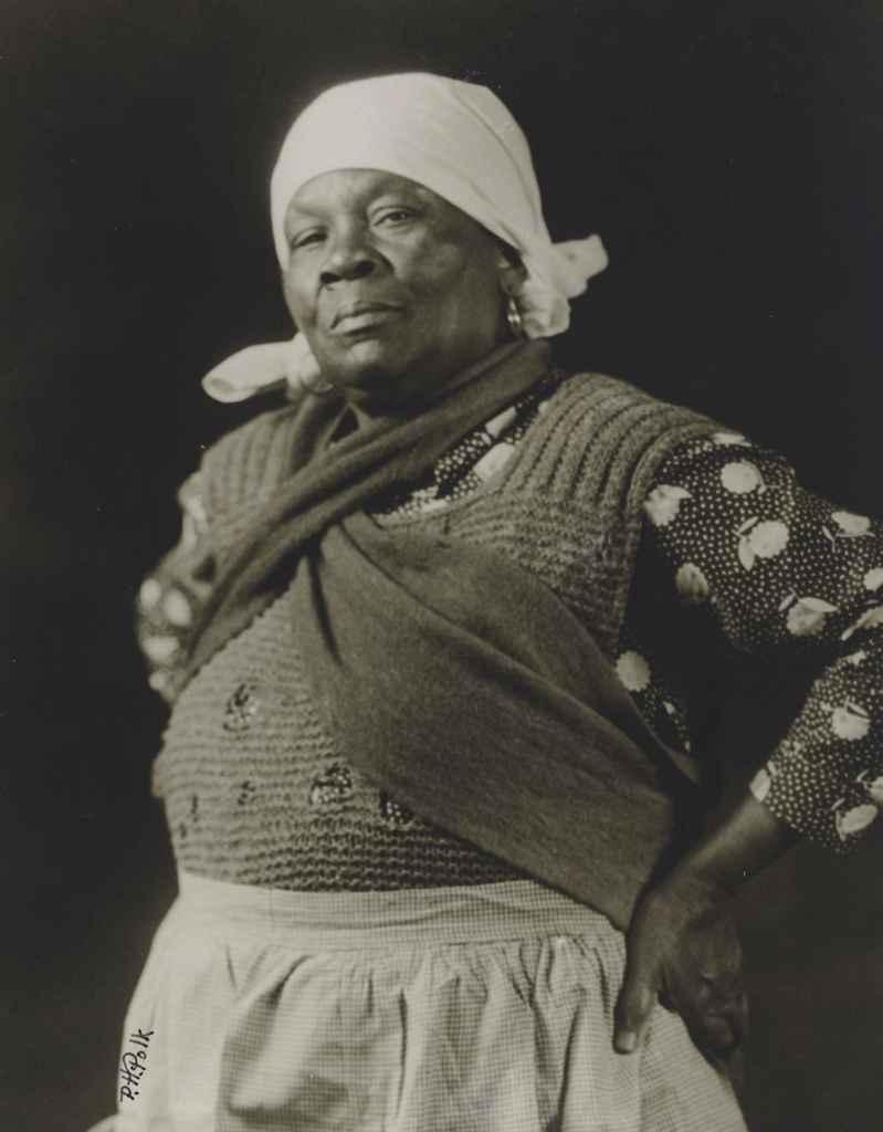 The Boss, 1932